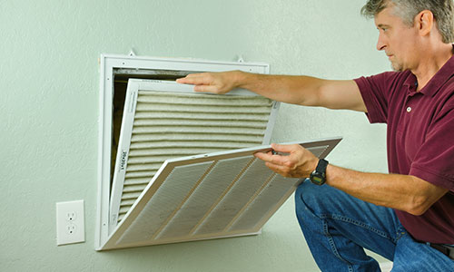 ventilation inspection